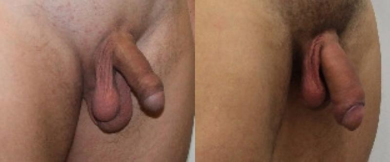 Ломаем стереотипы - Размер полового члена (Том 6)