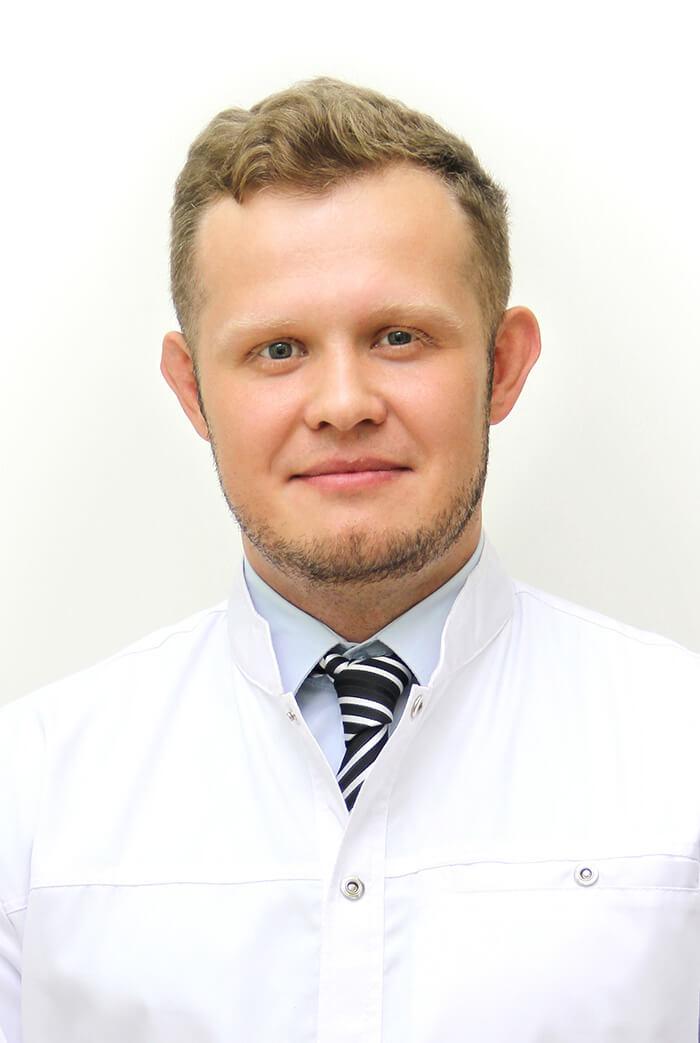 Самошкин Николай Григорьевич