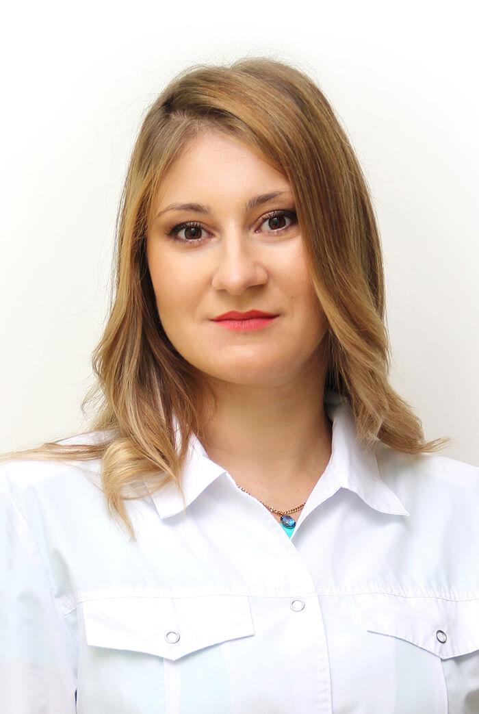 Андриевская Елена Николаевна